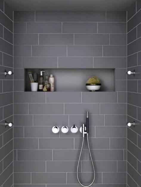 COMBI-24 | Rubinetto per doccia con doccetta 6471R-4x081K