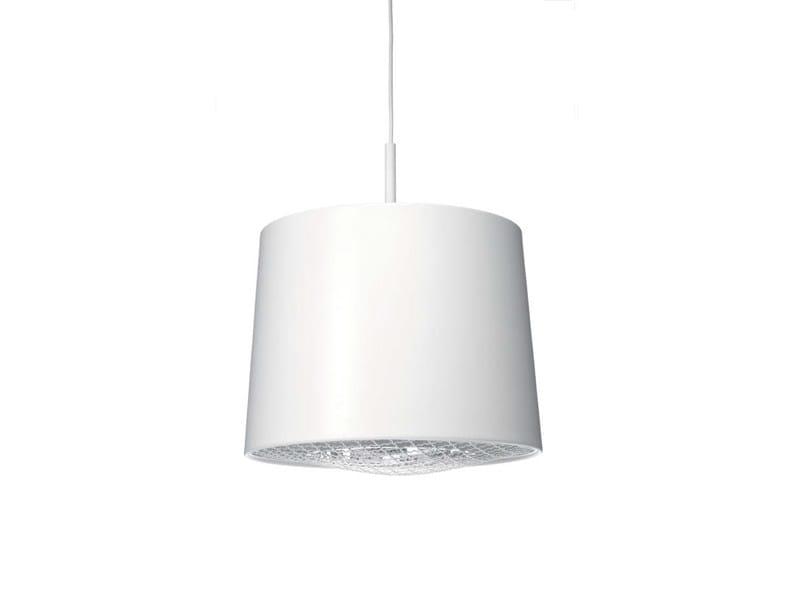 Aluminium pendant lamp LAST | Pendant lamp by ZERO