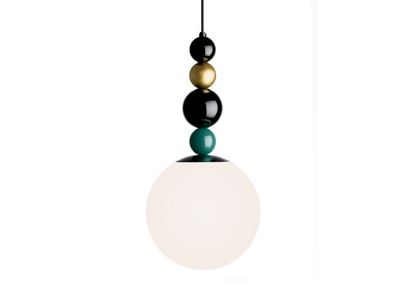 Pendant lamp RGB | Pendant lamp by ZERO