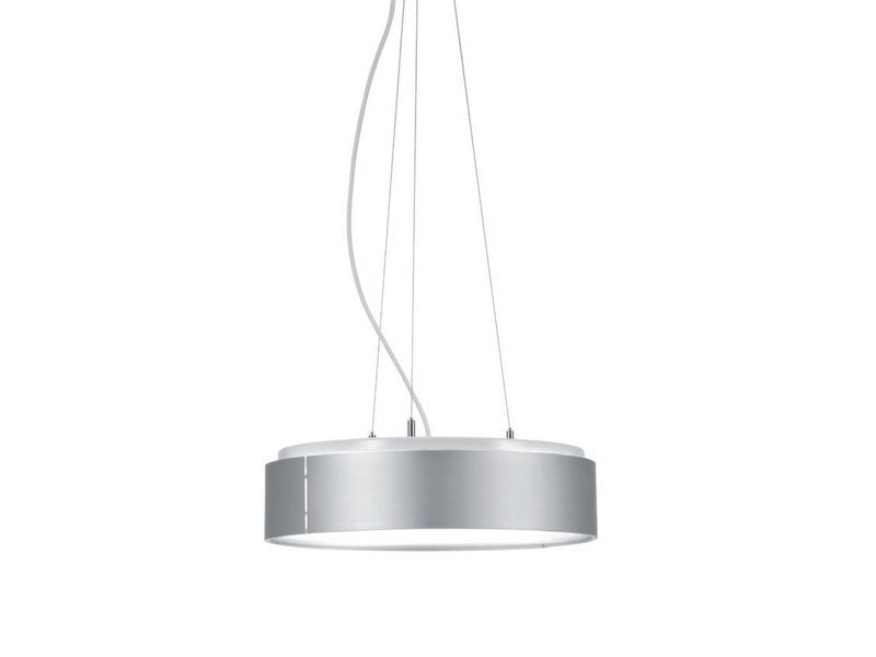 Aluminium pendant lamp ALLRIGHT | Pendant lamp by ZERO
