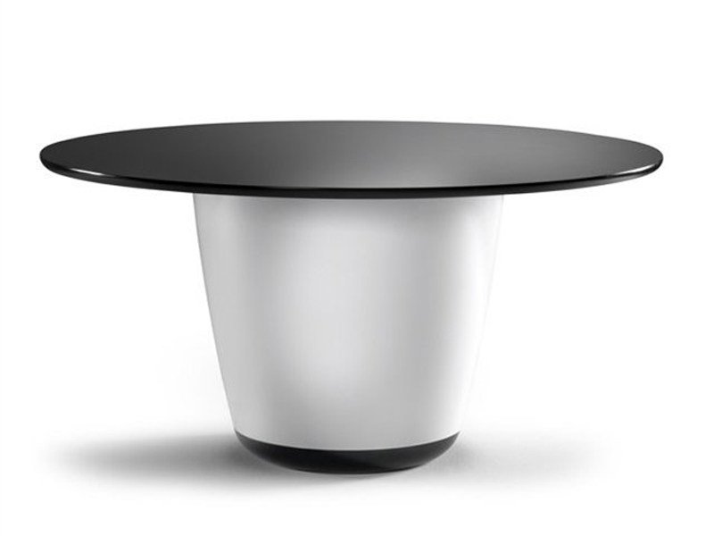 Wooden table PRESSO | Table by Artifort