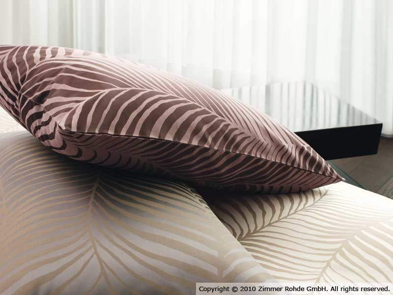 Polyester fabric LORENZA by Zimmer + Rohde