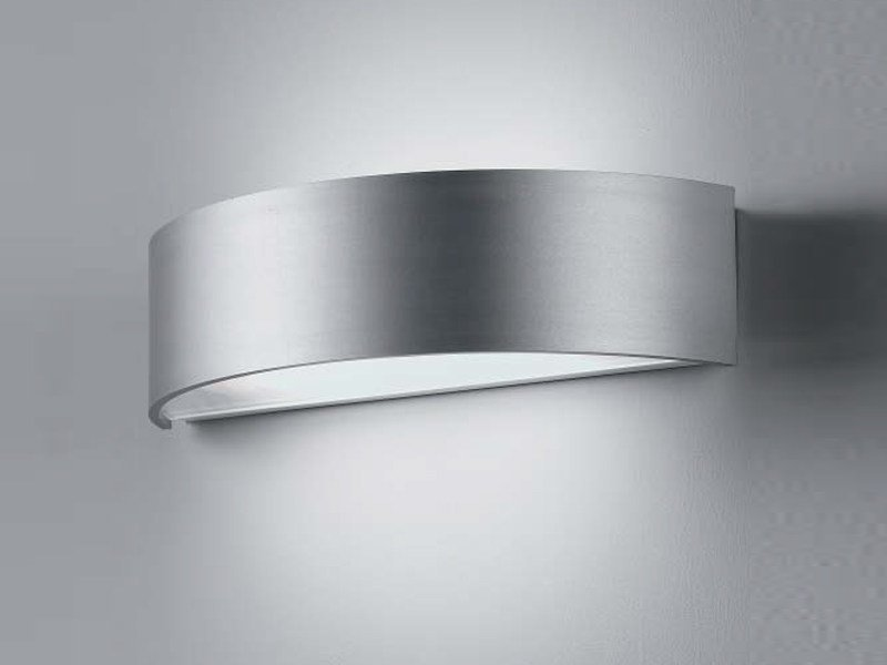 Wall light for bathroom ALLRIGHT | Wall light by ZERO