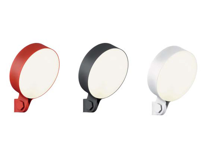 Adjustable wall lamp STITCH | Wall lamp by ZERO