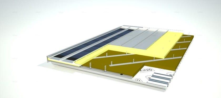 Kalzip AluPlusSolar kalzip duoplus solar ad alte performance