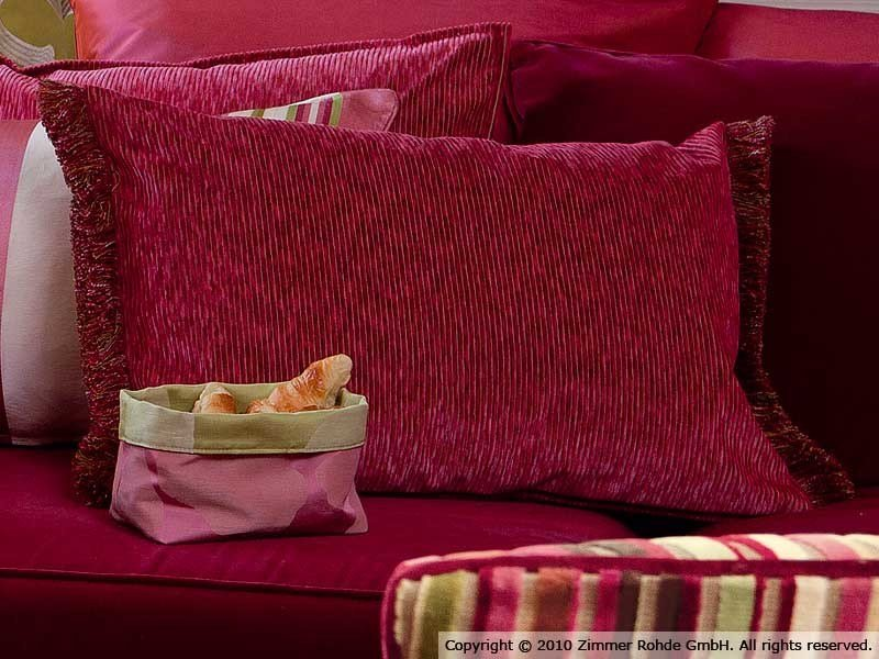 Cotton upholstery fabric ALEXANDRIE by Zimmer + Rohde