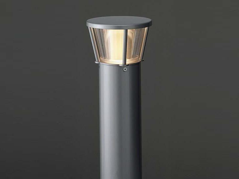 Bollard light for Public Areas KARO by ZERO