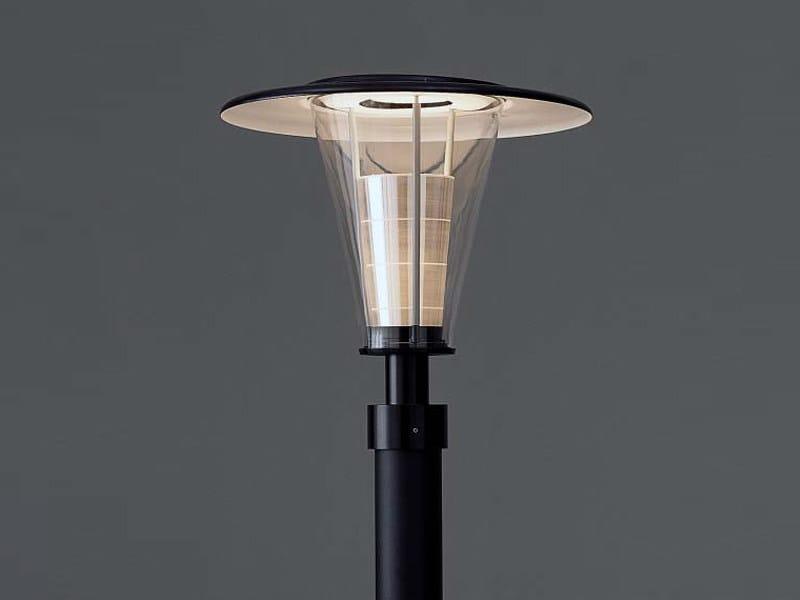 Garden lamp post BERZELI by ZERO