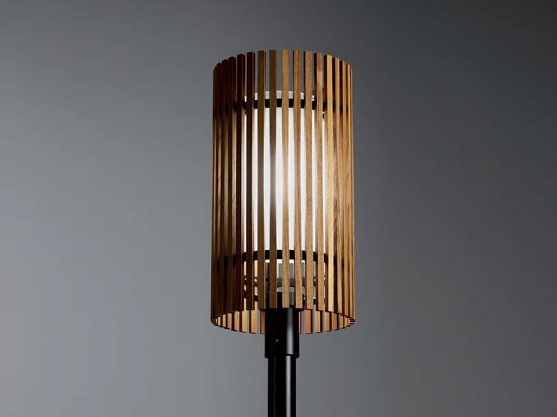 Garden lamp post RIB by ZERO