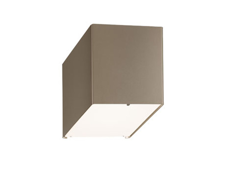 Wall lamp A.02 by ZERO