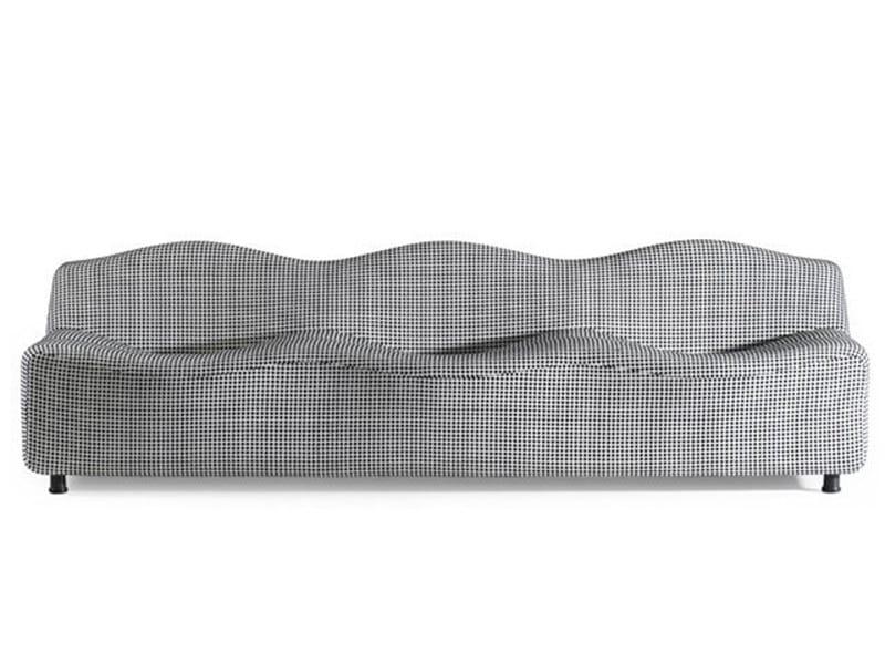 Fabric sofa ABCD | Sofa by Artifort