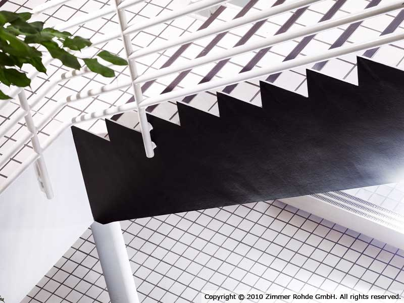 Wall fabric STONE by Zimmer + Rohde