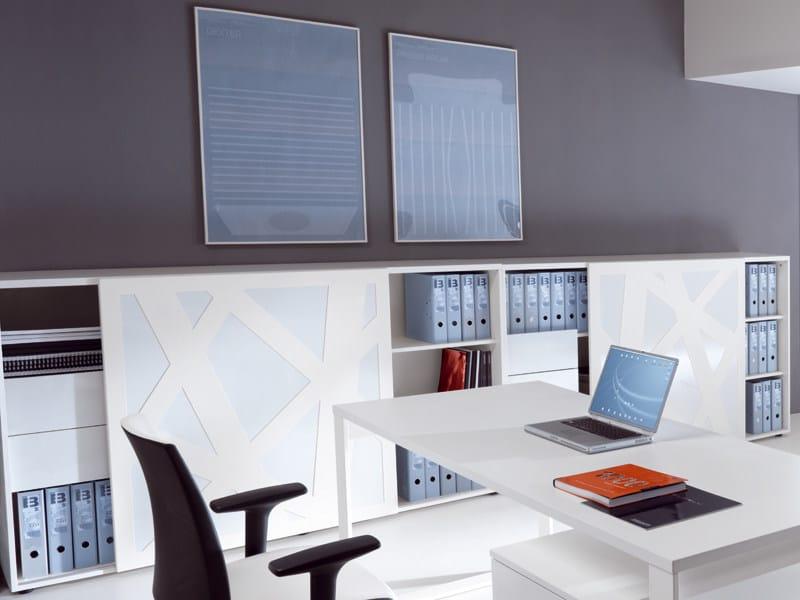 Büroschrank design  STANDARD   Büroschrank By MDD Design Zbigniew Kostrzewa
