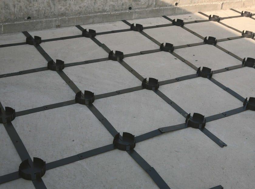 CUPOLEX RIALTO basi per griglia di allineamento