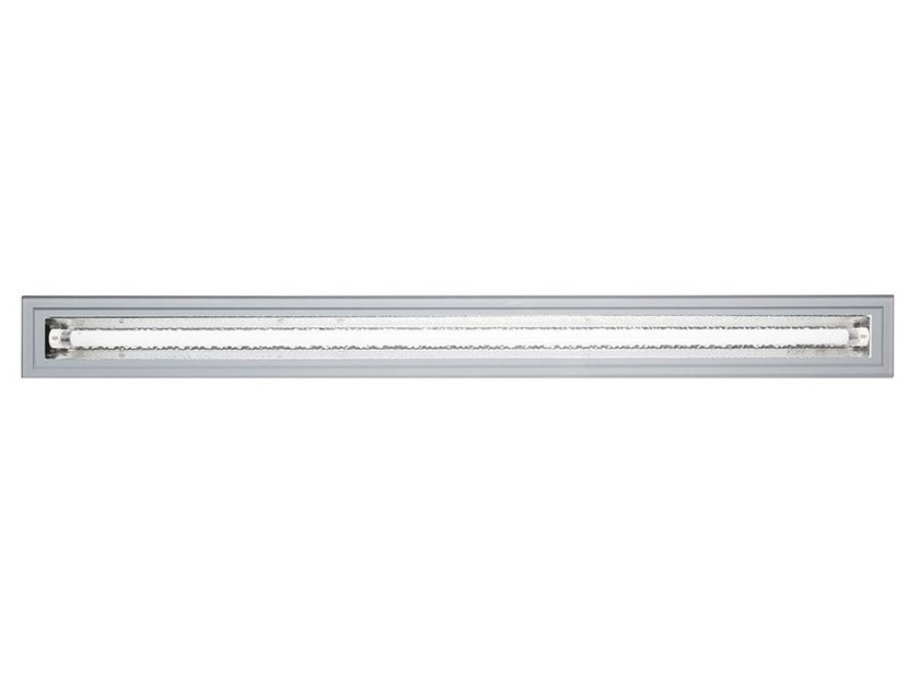 LED aluminium wall washer TETRA CONTINUO 900 | Wall washer by Platek