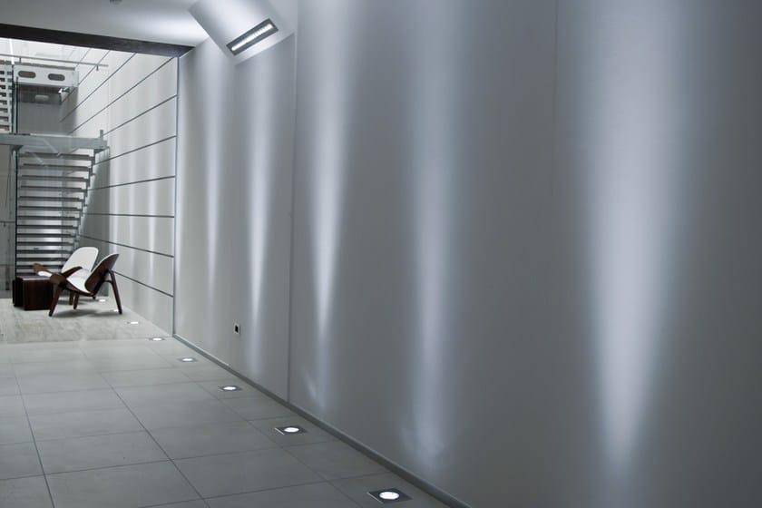 A 1200 Pavimento Mini Led Platek InoxSegnapasso FuTKJlc31
