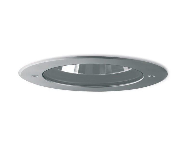 2100 | Faretto per esterno 2100 incasso soffitto - apparecchio di illuminazione incasso a soffitto