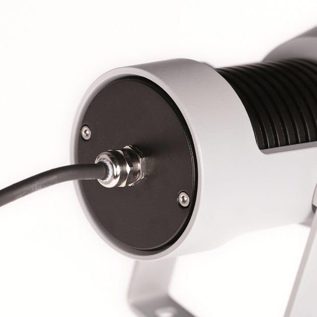 Proiettore con cavo integrato