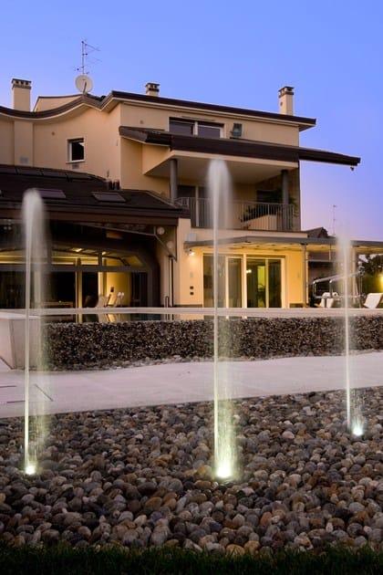 MINI SPRING | Proiettore per esterno a LED illuminazione di spazi esterni con MINI SPRING Proiettore