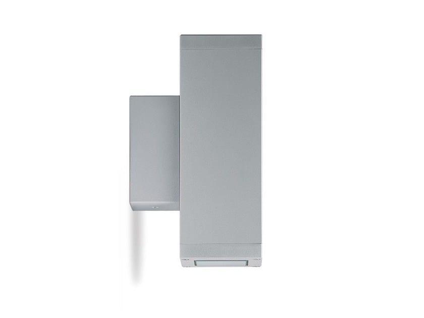 Wall Lamp TETRA 140 | Wall Lamp by Platek