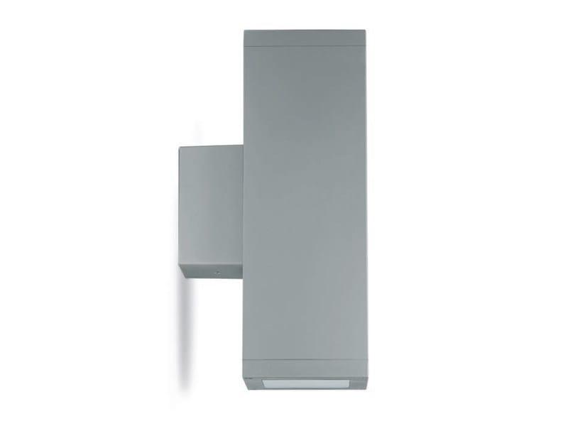 TETRA 200 | Applique per esterno TETRA 200 Applique - illuminazione per facciate