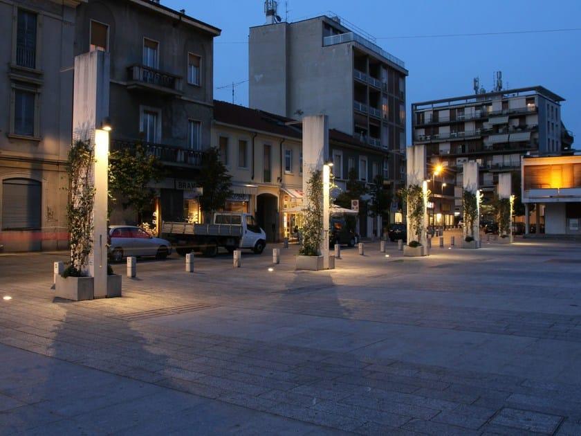 BALI | Lampione stradale