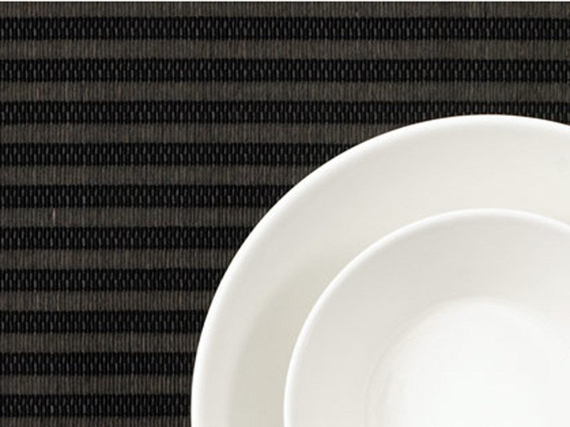 Paper yarn placemat PLACE MAT by Woodnotes