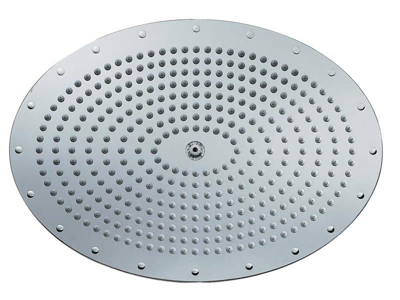 Built-in overhead shower DREAM OVAL | Built-in overhead shower by Bossini