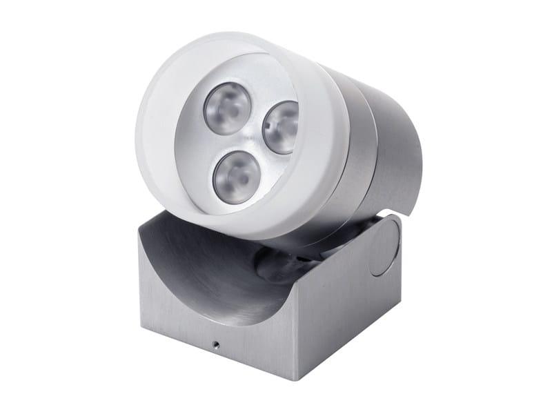 LED TAURUS LED by Tecnoilluminazione