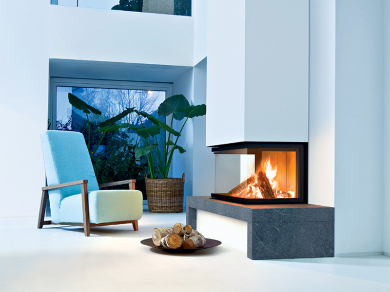 Stone Fireplace Mantel DUCHAMP by MCZ GROUP