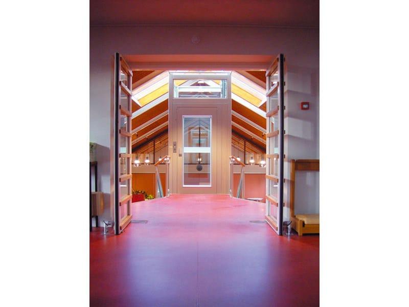 """LEVEL Installazione presso la """"Johannes Kapel"""" (Olanda)"""
