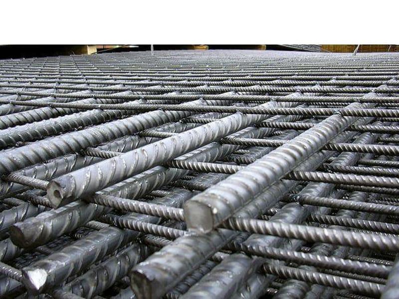 Rete elettrosaldata Rete strutturale monodirezionale By PROGRESS