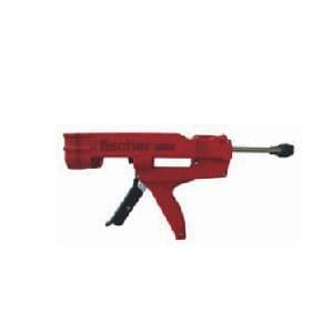 Pistola per iniezione in nylon