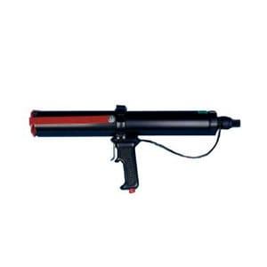 Pistola coassiale