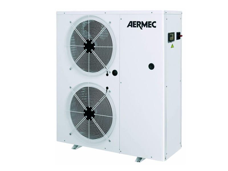 Heat pump / AIr refrigeration unit ANL by AERMEC