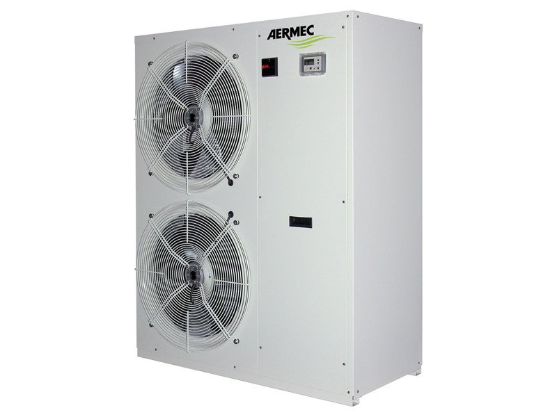Air to water Heat pump ANK by AERMEC
