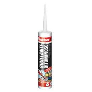 Bituminous and butyl sealant Fischer SB by fischer italia