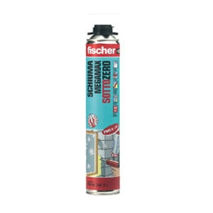 Foam and spray MEGAMAX SOTTOZERO by fischer italia