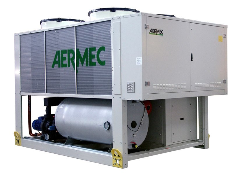 Heat pump / AIr refrigeration unit NRL by AERMEC