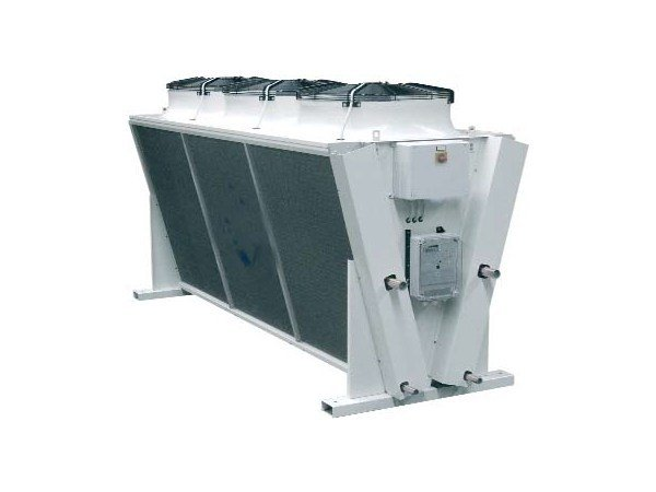 AIr refrigeration unit WTE-WTR-WDR-WTS-WTA by AERMEC