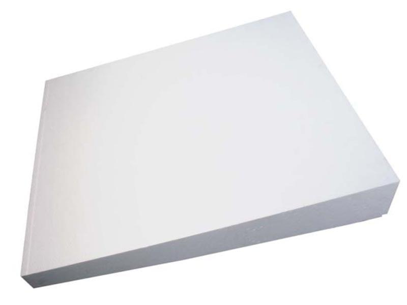 EPS thermal insulation panel DOWNPOR 150 by FORTLAN - DIBI