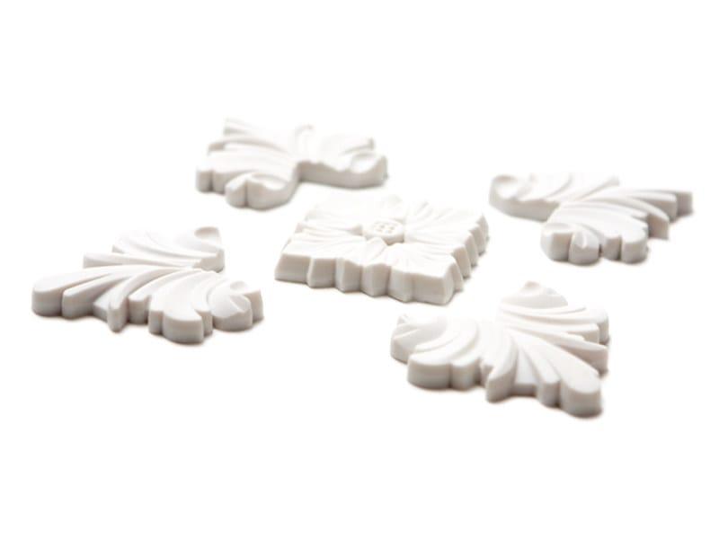 Silicone trivet HOT BAROCK by KONSTANTIN SLAWINSKI