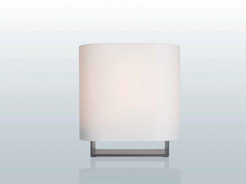 Design steel table lamp LAUTREC by INTERNI EDITION