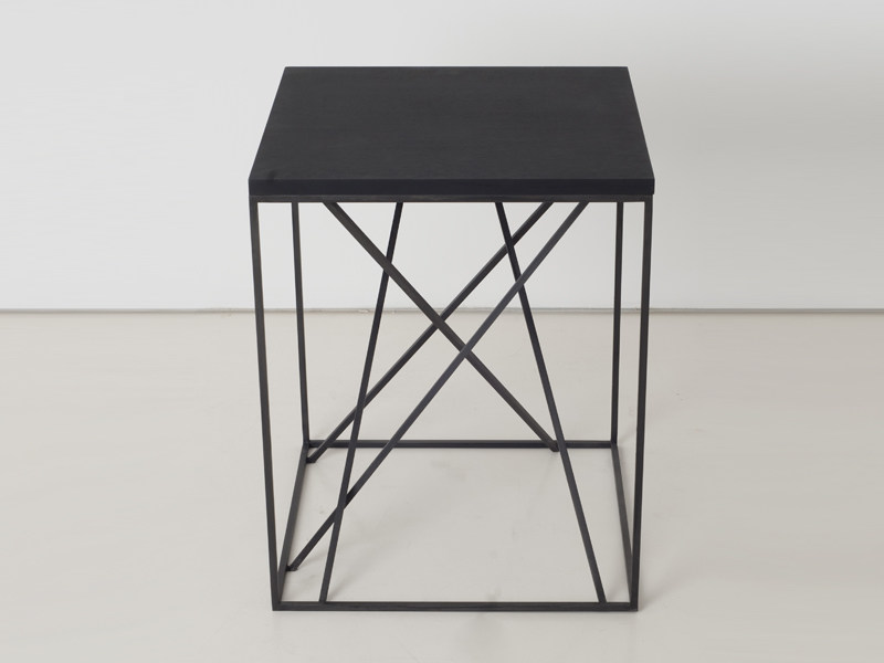 Steel coffee table MIKADO | Coffee table by INTERNI EDITION