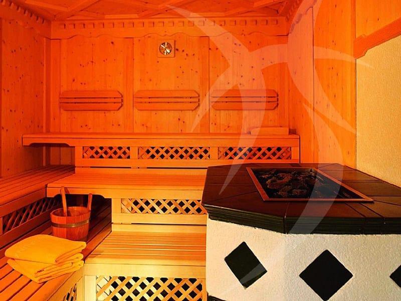 Sauna STUBE by Happy Sauna