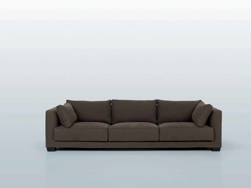 3 seater sofa LONG ISLAND by INTERNI EDITION