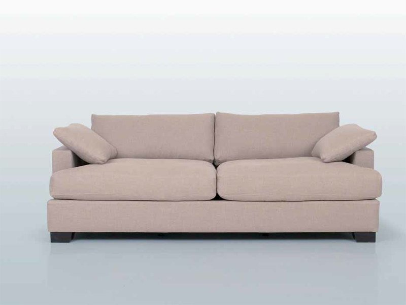 Fabric sofa TOSCANE by INTERNI EDITION