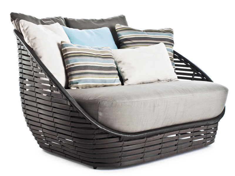 2 seater garden sofa OASIS   Garden sofa by KENNETH COBONPUE
