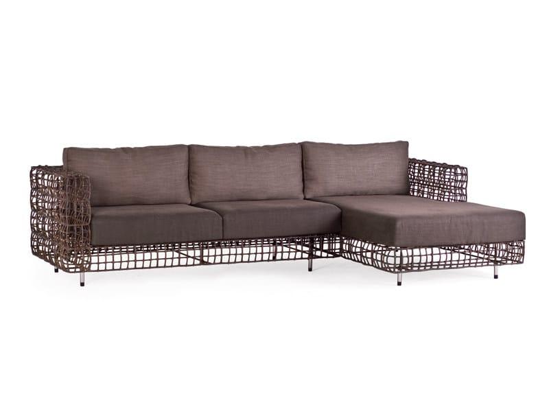 Relaxing sofa YIN & YANG | Sofa by KENNETH COBONPUE