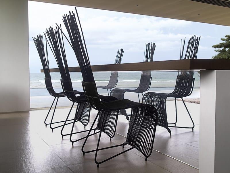 YODA | Stuhl By KENNETH COBONPUE Design Kenneth Cobonpue